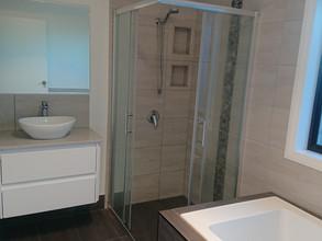 New build (Bathroom)