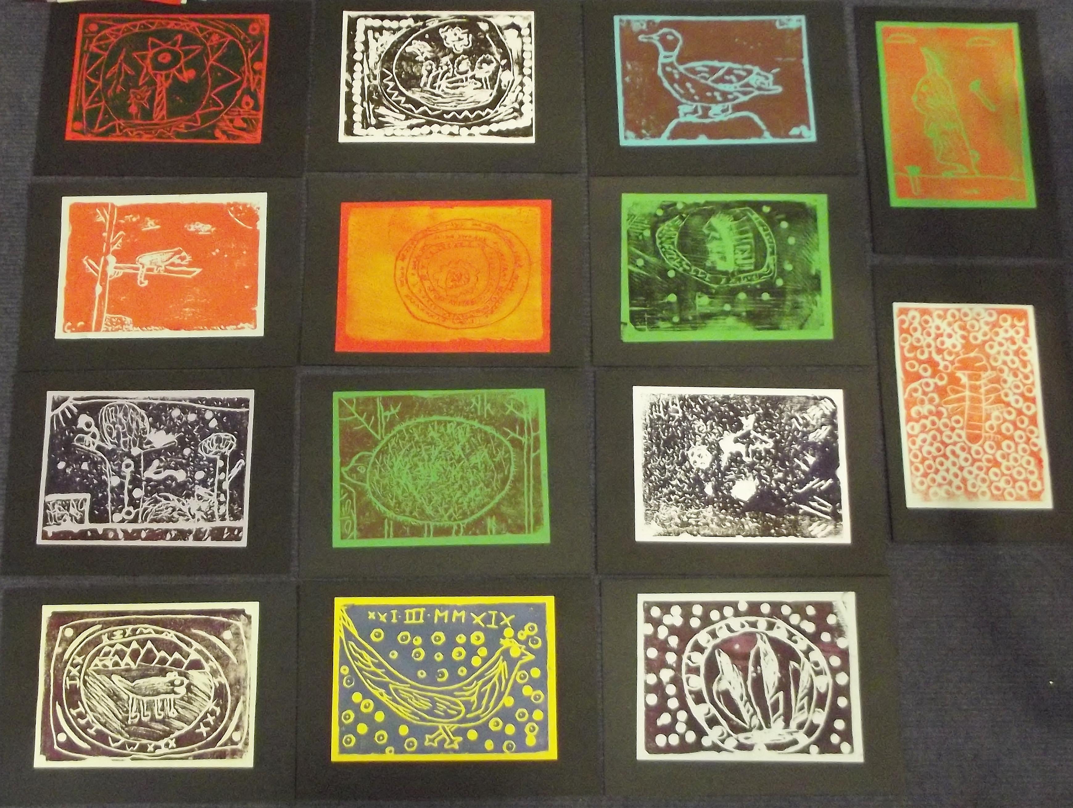 Polyprints