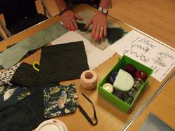 Mini Banner Making Workshop