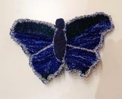 Participant work: Textile Jewels