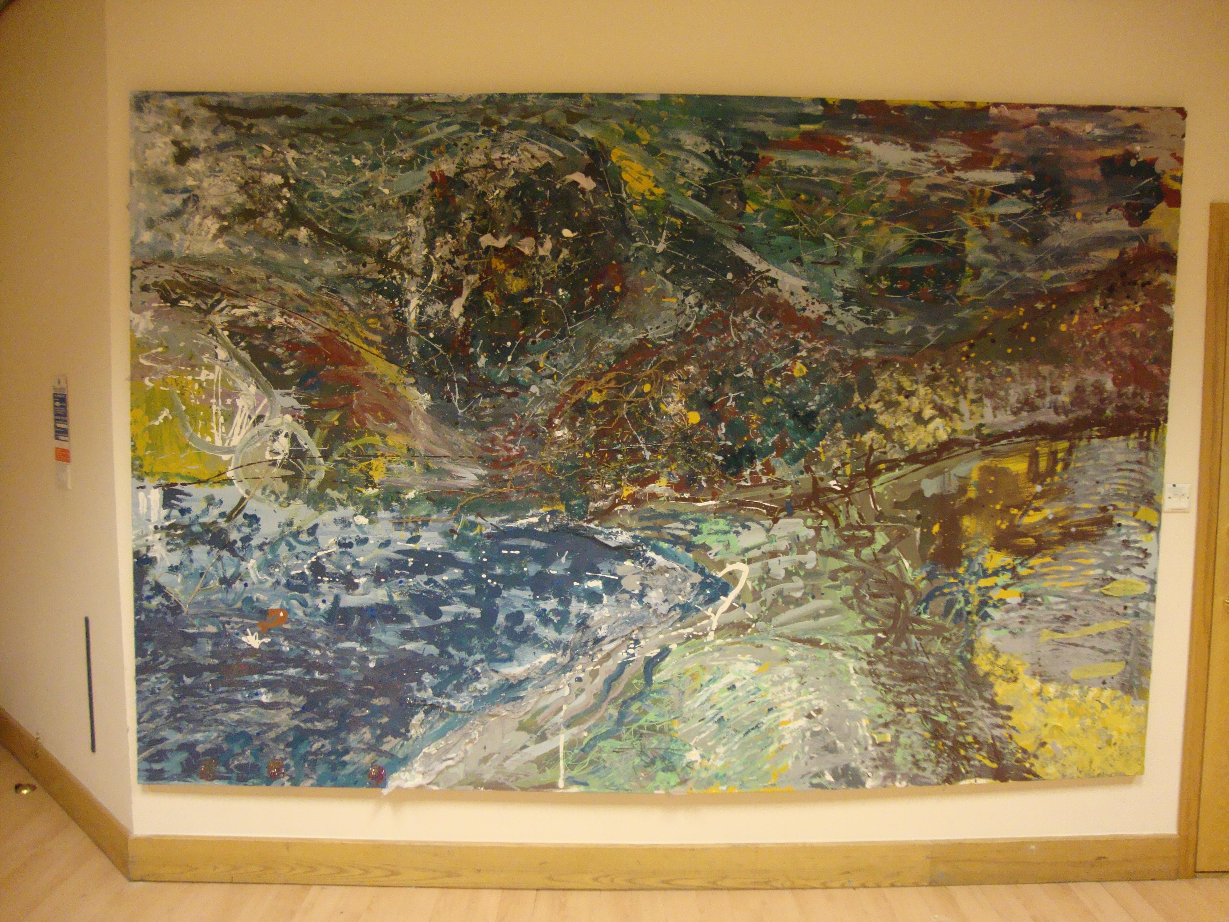 Kiefer Canvas