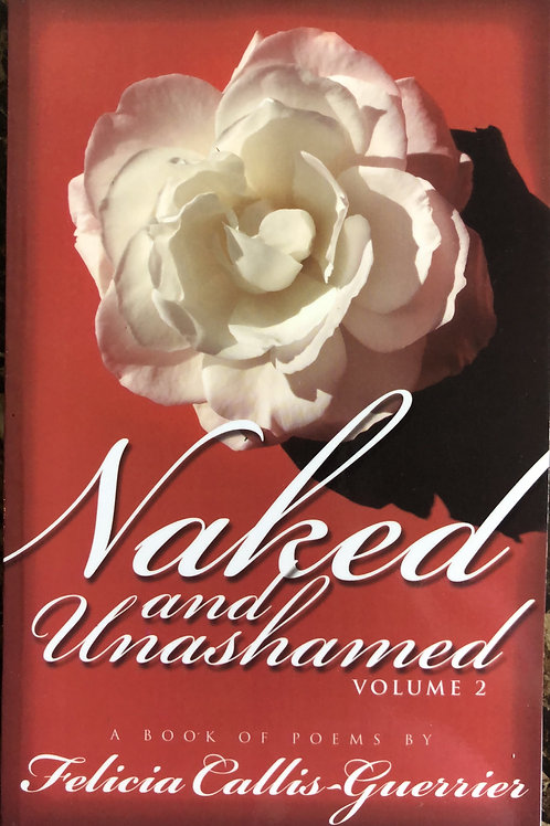 Naked & Unashamed Vol II