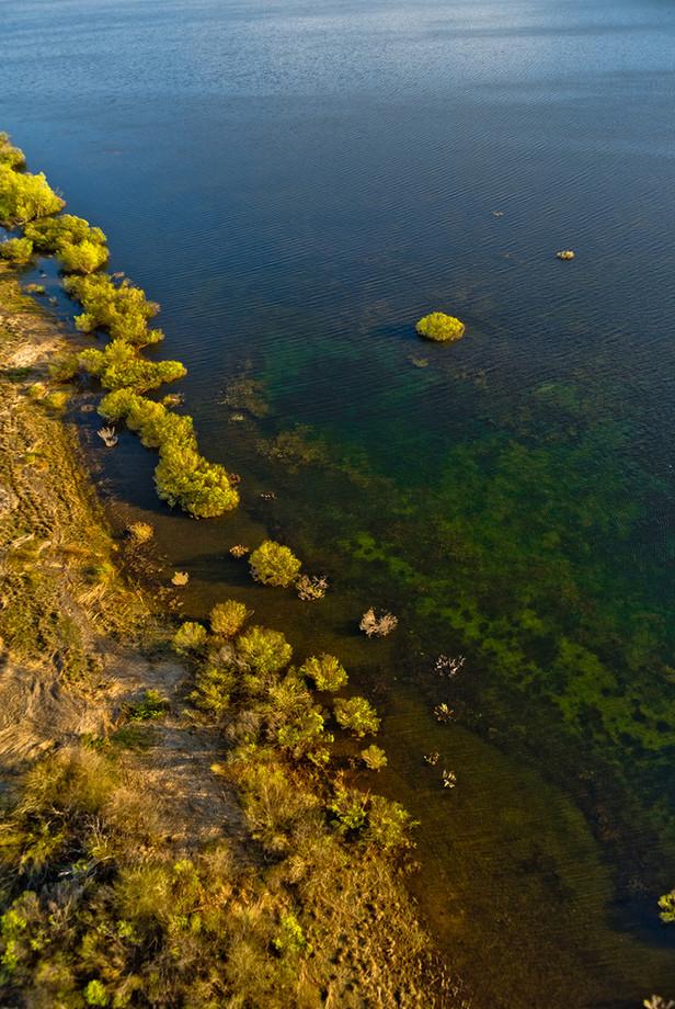 'Miracle of Nature': Lake Cerknica