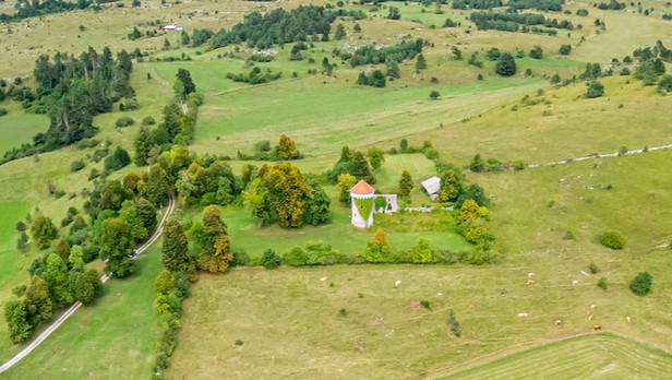 Castle Kalc, Again - and a Tribute to Slawek