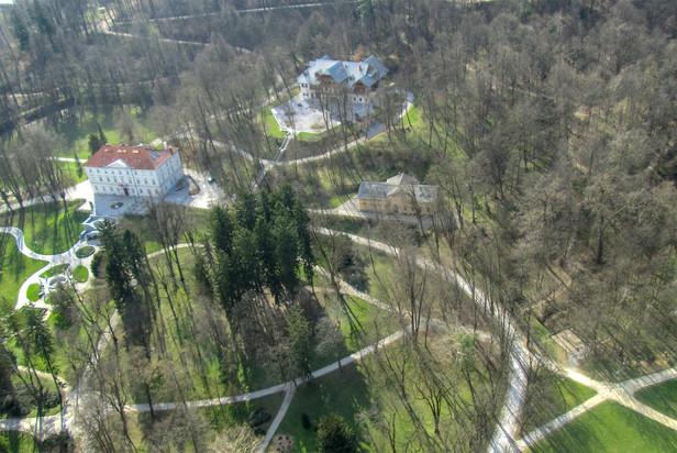 Tivoli: the Green Lungs of Ljubljana