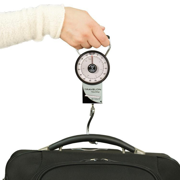 Travelon Luggage Scale