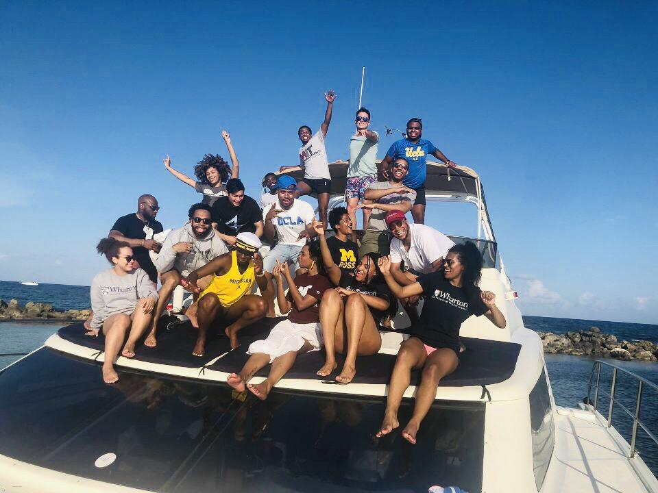 Yacht Trip