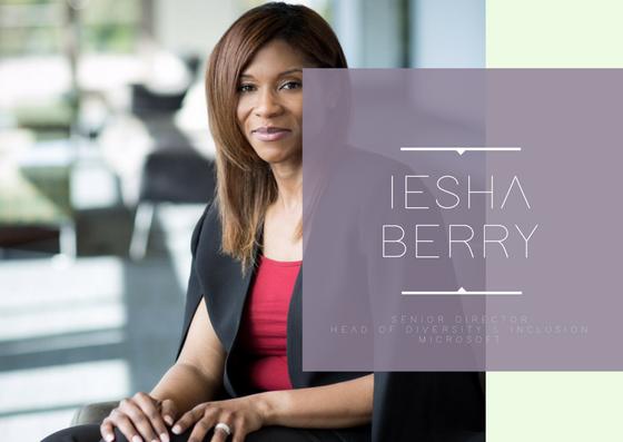 Iesha Berry