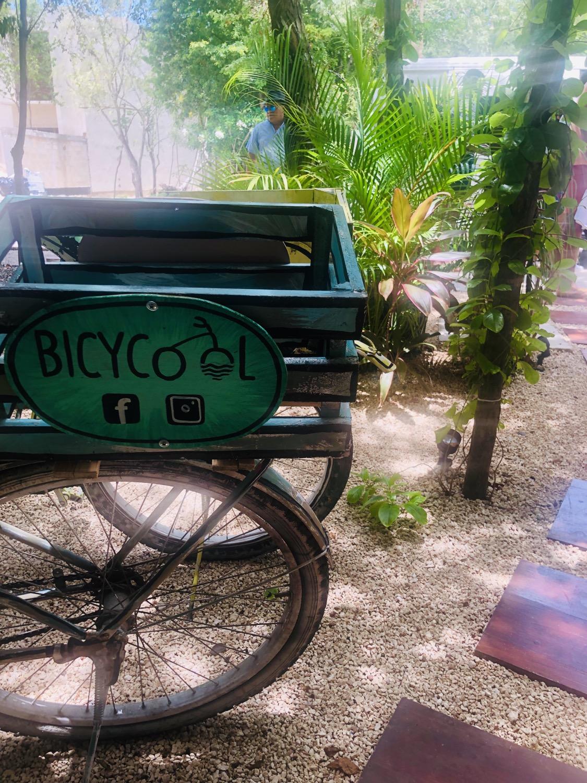 Bike Rental Tulum
