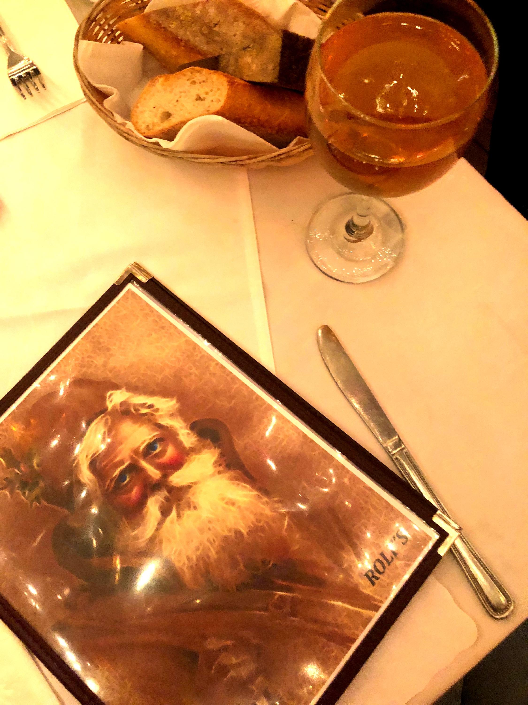 Rolf's German Restaurant