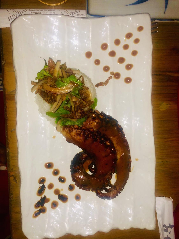 Diablito Cha Cha Cha Restaurant
