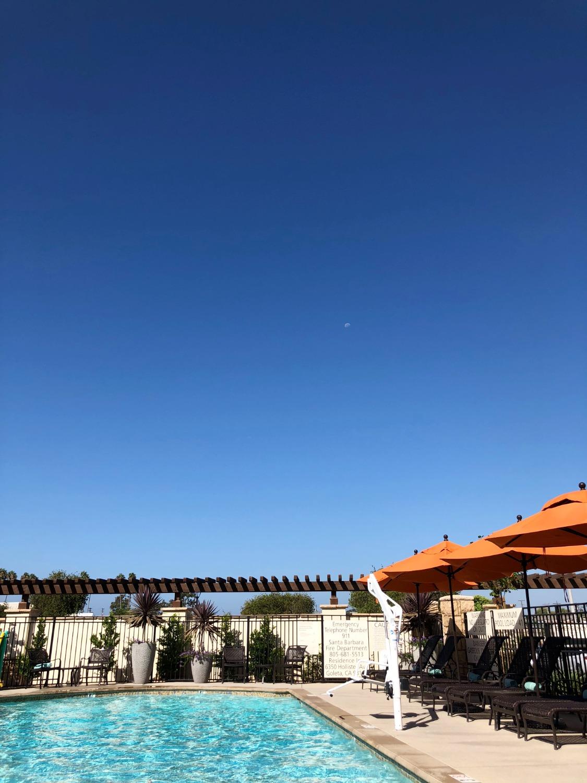 Residence Inn Santa Barbara