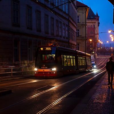 Travel   The Czech Republic