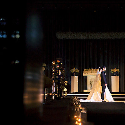 Wedding ceremony sub-snap