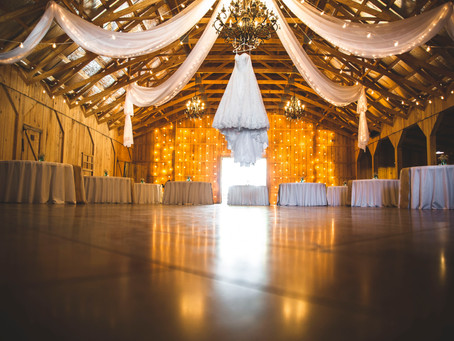5 Important Wedding Questions to Ask Your Venue