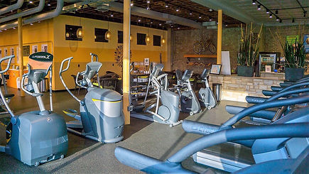 New Leaf Cardio Machines