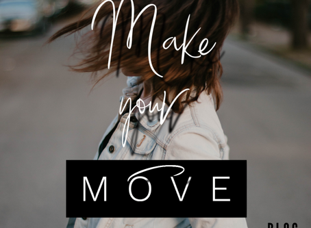 Make your move - Covid-19