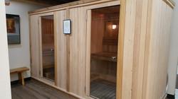 Women's Saunas