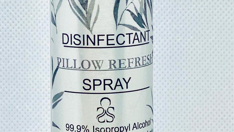 Disinfectant PIllow Spray