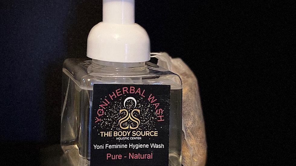 Herbal Vagina Wash