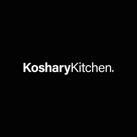 Koshary Kitchen Final Logo _ Elements_Te