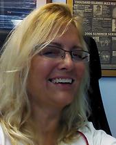 Singing Teacher, Diana Drew