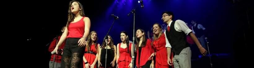 Singing Lessons Markham