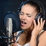 Online Private Singing Lessons | Singing Lessons at Studio 55