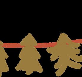 ハンギング木