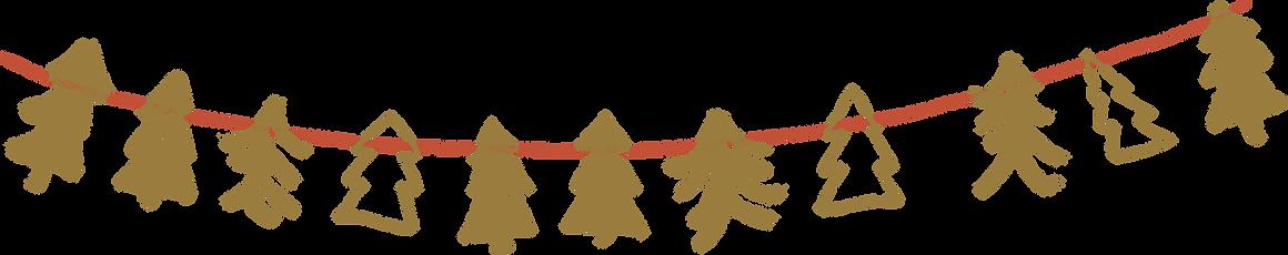 Les arbres suspendus