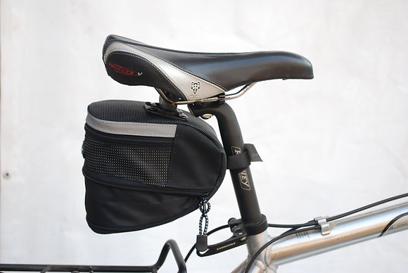 PODSEDEŽNA TORBA - SEAT BAG DOUBLE - SMALL