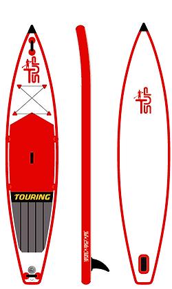 T - SUP TOURING 12'6 - napihljivi SUP