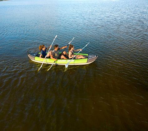 Aquamarina LAXO 380 - napihljivi Kayak