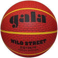 Prosti čas | Wild Street - BB 7081 R