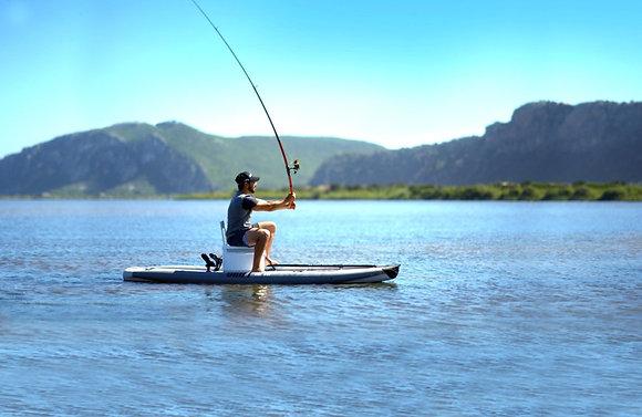 Aquamarina DRIFT - fishing  SUP