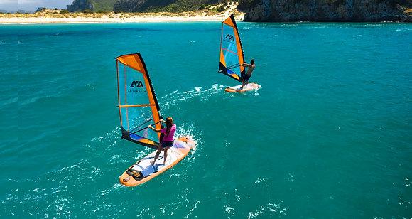 Aquamarina BLADE - napihljiv SURF -  SUP