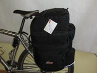 POTOVALNA TORBA - TRAVEL BAG 4D 57 Lt