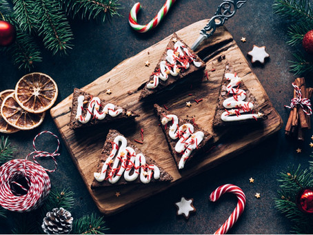 Sod COVID-19 – let's talk Christmas
