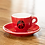 Thumbnail: Brownies, Safi Coffee, Espresso Cup/Saucer
