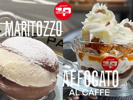 8月のアッフォガート アル カフェ