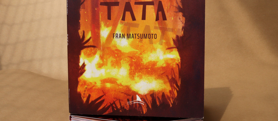 Produção artística socioambiental: entrevista com Fran Matsumoto