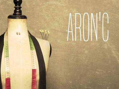 """Aron'C """"L'Art et la Manière"""""""