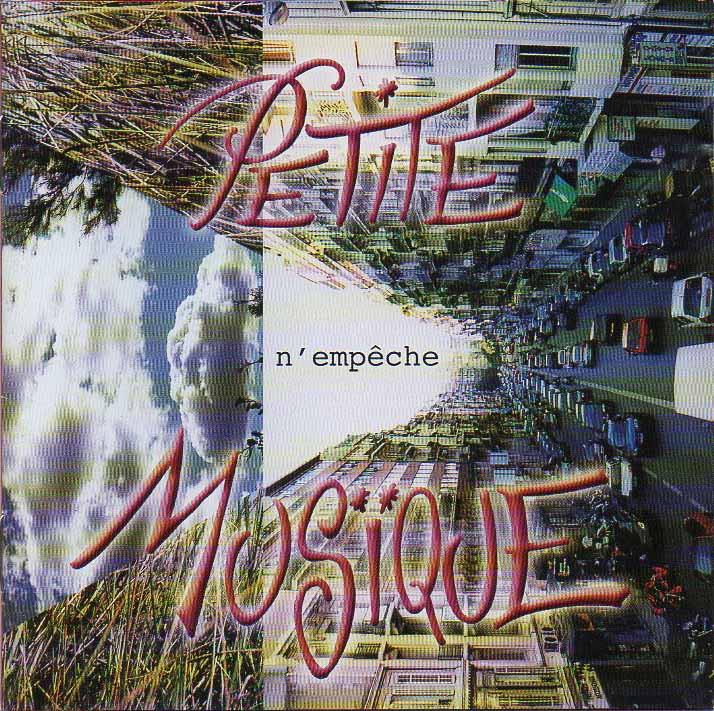 Albums Petite Musique