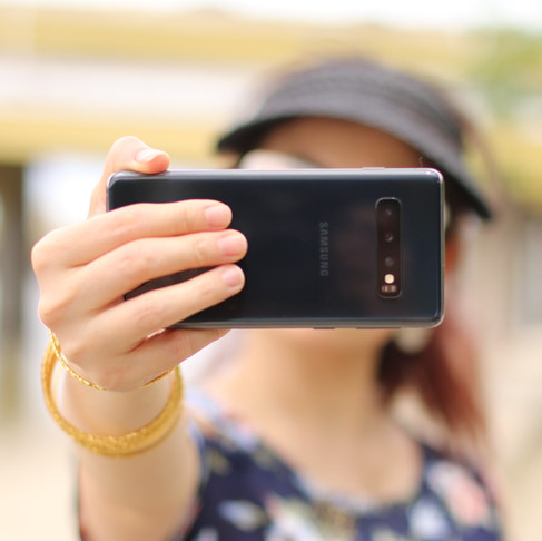 How to Use Selfie Video Marketing to Connect with Your Crowd (Wherever They are)