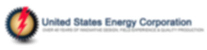 United States Energy Corporation Explotion Proof Starter