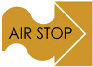 Engie Air Stop Logo