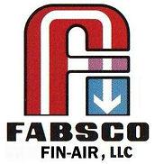 Fabsco Fin-Air Logo