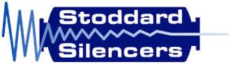 Stoddard Silencers Logo