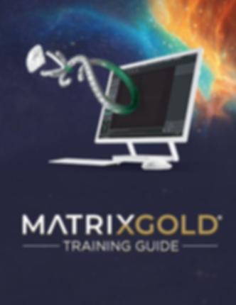 MatrixGold Manuale