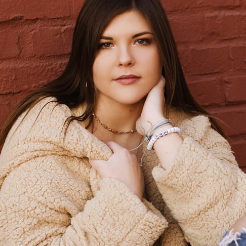 Hannah l Senior